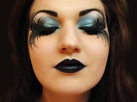 MakeUp Hallowen 3